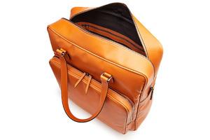 可持续时装概念 靓丽又环保的tote包