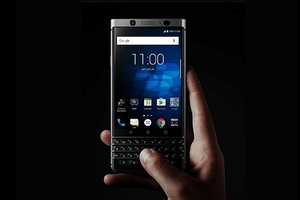 黑莓KEYone手机:成也键盘,败也键盘
