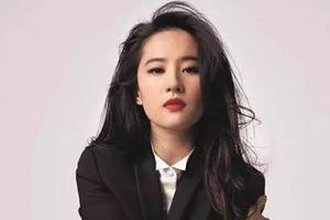 过儿,我是花木兰刘亦菲 | GQ Daily