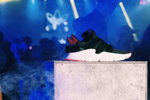 adidas Originals新鲜事—— 生性不羁 adidas Originals神秘上演 全新鞋款PROPHERE 预览派对
