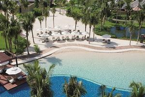 金茂三亞亞龍灣麗思卡爾頓酒店慶祝十周年慶典 全新體驗重磅揭幕