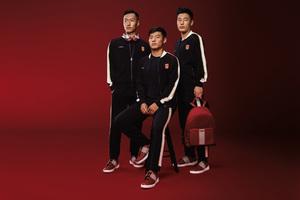 杰尼亞發布全新中國足協中國之隊精粹系列
