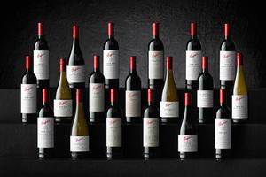 """藏在葡萄酒里的數字傳奇 —— 探尋Penfolds奔富的藝""""數""""世界"""