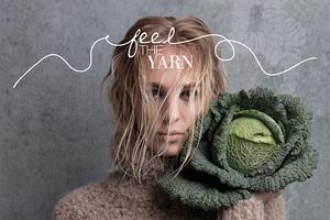 第四屆Feel the Yarn回歸深圳,ROOTS主題探索新一季秋冬時尚趨勢