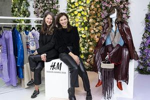 設計師新人的時尚敲門磚,2020年度H&M設計大獎花落誰家?
