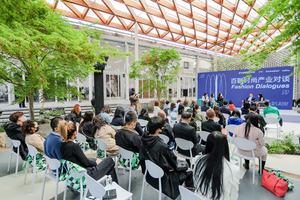共创共生,百联时尚产业生态链助力中国原创设计