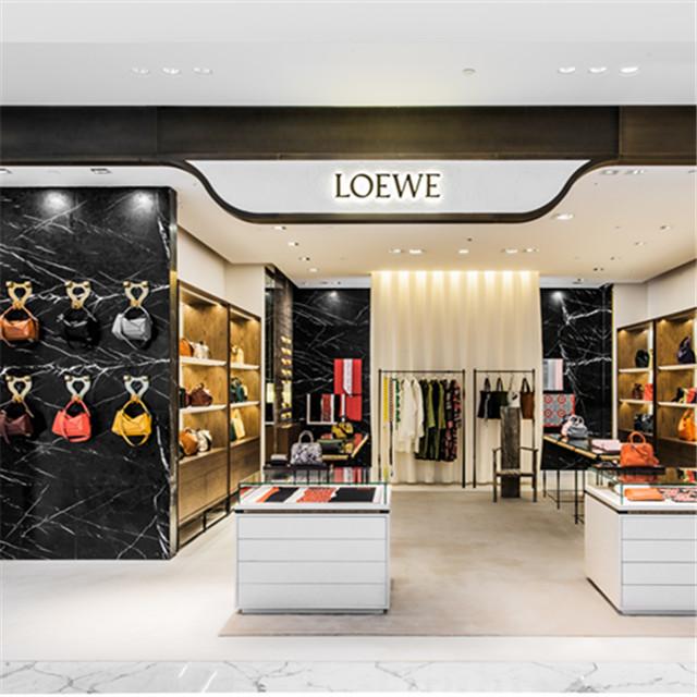 LOEWE罗意威之家全新概念精品店在北京SKP盛大开幕