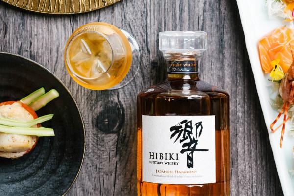 以酒代茶,邀你一品日本威士忌醇美