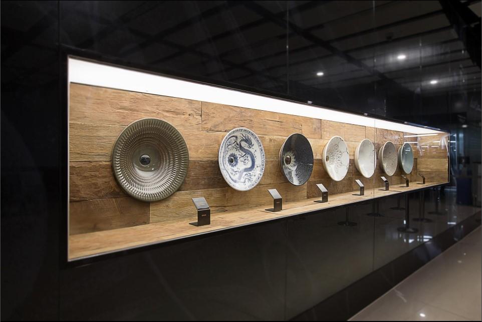 科勒在韩国金浦机场打造的不仅是卫生间,更是艺术展