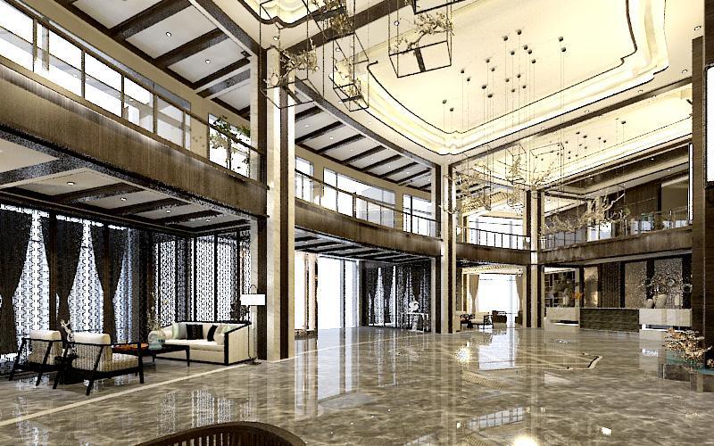 丝路花雨,大漠敦煌 港中旅酒店有限公司签约敦煌沙罗树维景酒店