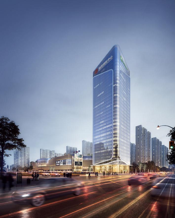 保利酒店特许经营之路开启 首个外部业主酒店项目成功签约