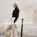 MANGO special office AW17