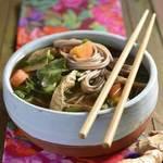 初秋请喝汤 6种美味汤品来滋润