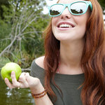 """你是""""果粉""""吗?苹果如何将你变美"""