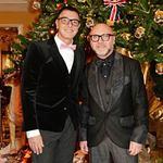 Dolce&Gabbana圣诞树闪亮登场