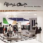 Alice + Olivia by Stacey Bendet全新独立专门店于上海开幕