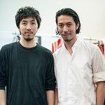 VOGUE专访GROUND-ZERO 华裔设计师兄弟Eri & Philip Chu