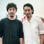 VOGUE專訪GROUND-ZERO 華裔設計師兄弟Eri & Philip Chu