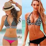 阳光海滩季 挑选属于你的那款泳衣!