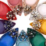 Dolce&Gabbana 推出彩虹Rainbow系列