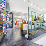 Trussardi罗马阿尔贝托·索尔迪拱廊街开设临时专卖店