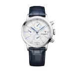 经典设计 名士克莱斯麦系列腕表