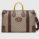 古驰新款Neo Vintage系列包袋