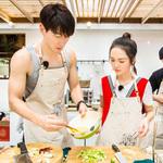 那些打动外国游客的中国菜 张亮做的宫保鸡丁求菜谱!