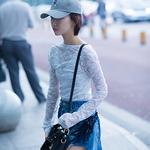 Longchamp「珑骧」2017秋季Mademoiselle Longchamp 珑骧小姐系列手袋