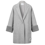 冬日推荐   用一件时髦外套给冬日带来暖意
