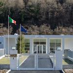 "TOD'S集团于Arquata del Tronto新建工厂 ""意大利制造""助灾后人民重获新生"
