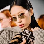 FENDI 2018-19秋冬女士眼镜系列