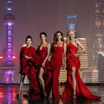 欧米茄灵感缪斯齐聚上海,群星闪耀星座之夜