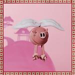 TOD'S 献上猪年新春限量系列 飞猪传说,恭贺新禧