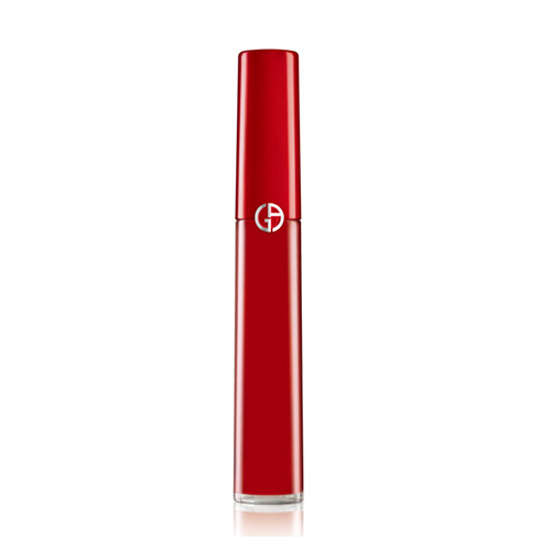 阿玛尼红管唇釉#400