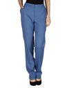 蓝色 MARNI 裤装