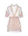 浅粉色 SCERVINO STREET 女士衬衫