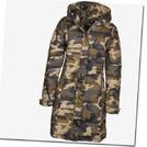 16款新潮羽绒服带你温暖入冬