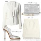 脱颖而出 白色非常之选##2014-05-14##工作