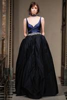 Luisa Beccaria2014秋冬高级成衣