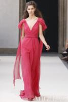 Luisa Beccaria2011春夏时装秀