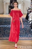 Valentino2017春夏时装秀
