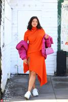 """中国女人最难""""驾驭""""的几款羽绒服 再好看你也别买"""