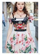 Dolce&Gabbana 2018早春系列