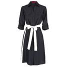 Carolina Herrera 黑色衬衫裙