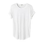 H&M x Isabel Marant白色T恤