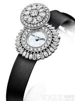 以时光之礼表达反哺之恩  10款最适合送给母亲的腕表