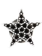 SAINT LAURENT star pin