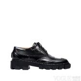 一双基本款黑色踝靴的千种风姿