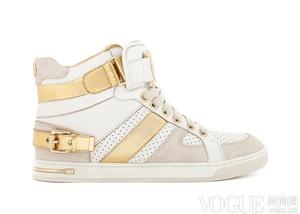 Michael Kors 2013春季运动鞋系列强势出击